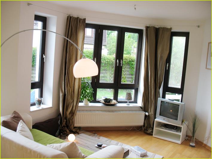 Einblick in unser NEUES Wohnzimmer – sanvie.de