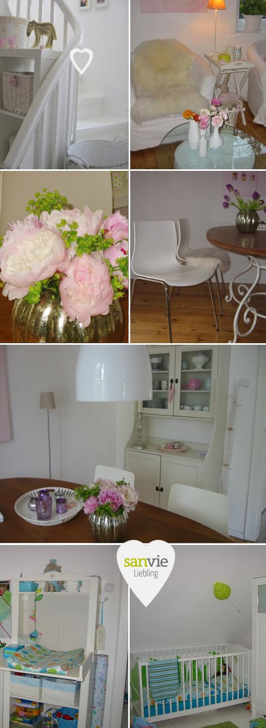 sanvie sonntagsblick durchs schl sselloch. Black Bedroom Furniture Sets. Home Design Ideas
