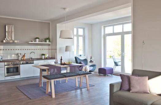 Gutshaus krummin ganz besondere ferienwohnungen auf for Wohnung inspiration