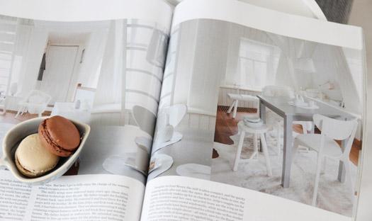 Wohn Zeitschriften internationale wohnzeitschriften im abo sanvie de