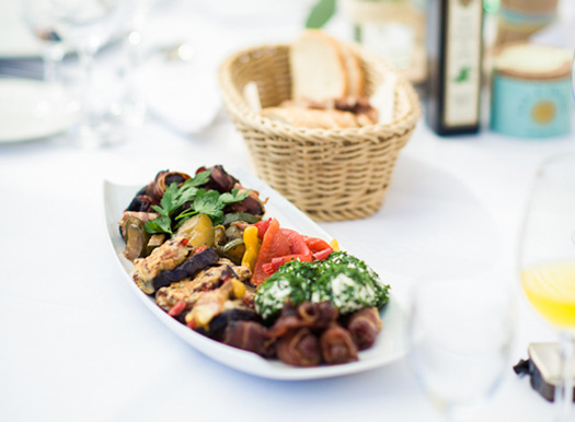heiraten-in-Oldenburg-catering