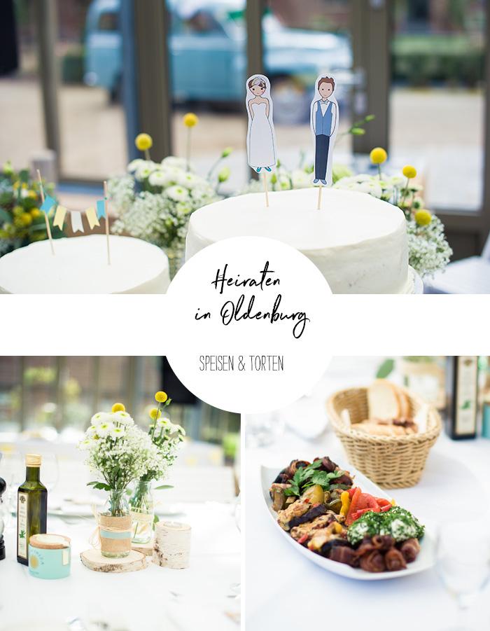 Heiraten In Oldenburg Tipps Fur Eine Schone Hochzeit Sanvie De