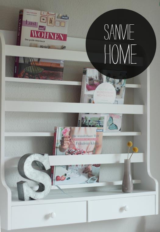 was man aus einem tellerregal auch machen kann. Black Bedroom Furniture Sets. Home Design Ideas