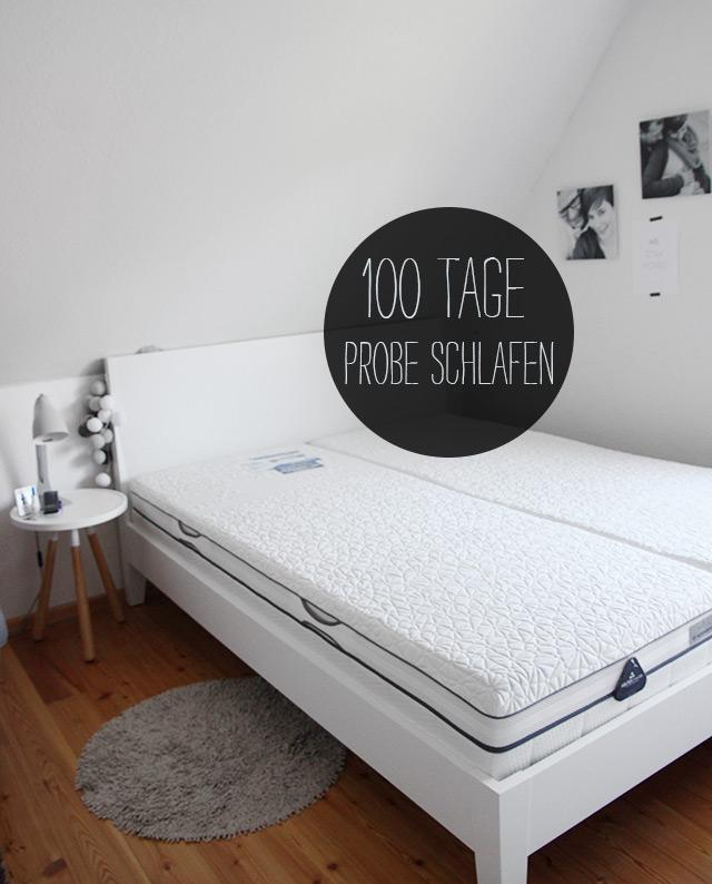 100tageprobeschlafen