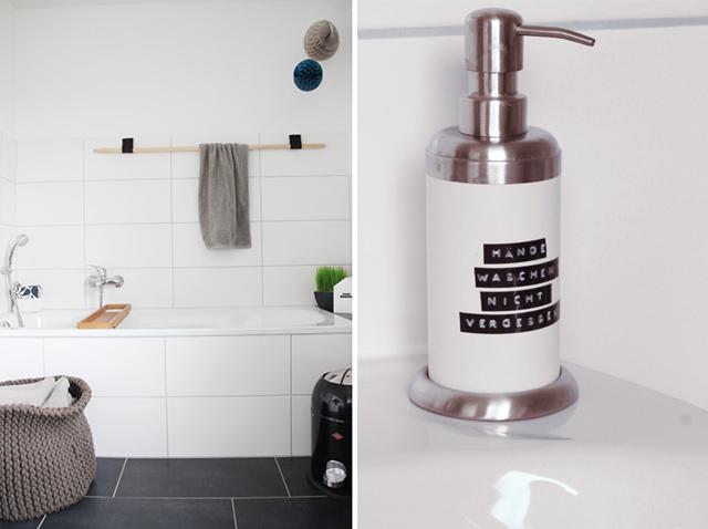 Diy Ideen Fürs Badezimmer ? Sanvie.de Diy Badezimmer