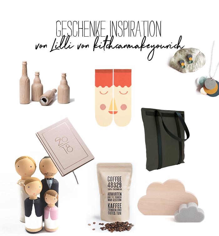 Das Weihnachtsgeschenke Inspiration - Made in Germany | sanvie.de