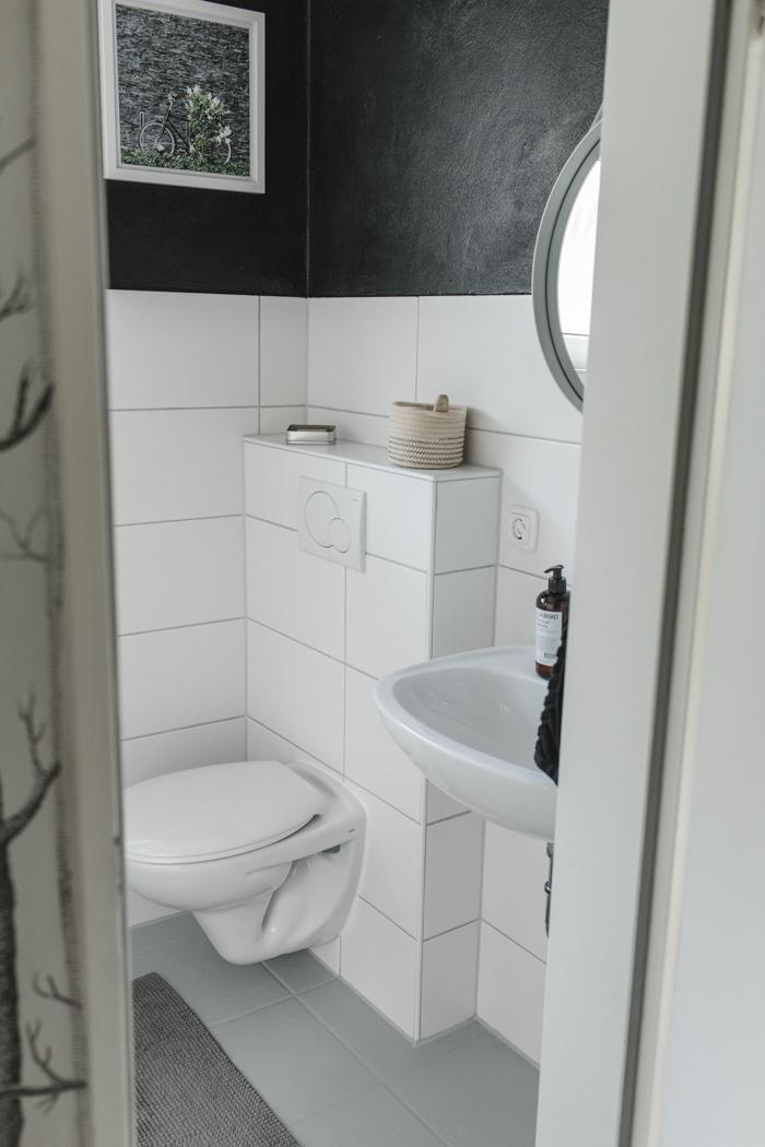 Kann man seine Fußbodenfliesen einfach streichen? | sanvie.de